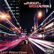The Pursuit Vol.1