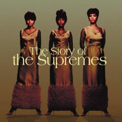 The Story Of The Supremes (2CD Set)