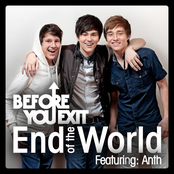End of the World (feat. Anth)