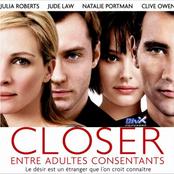 Closer Soundtrack