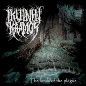 The Lands Of The Plague