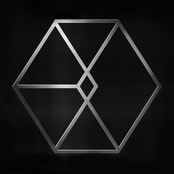 The 2nd Album 'EXODUS' (Chinese Version)