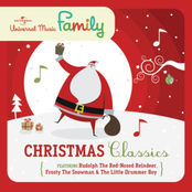 Christmas Classics Featuring Rudolph The Red-Nosed Reindeer, Frosty The Snowman & The Little Drummer Boy