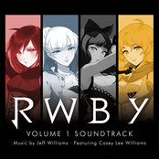 RWBY, Volume 1: Soundtrack