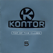 Kontor – Top Of The Clubs Vol.