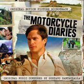 Gustavo Santaolalla: The Motorcycle Diaries