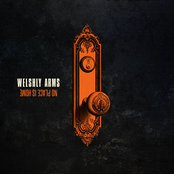 Welshly Arms: No Place Is Home