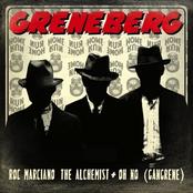Greneberg EP