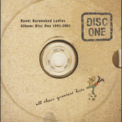 Disc One All their Greatest Hits 1991-2001