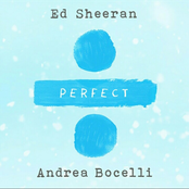 Perfect Symphony (Ed Sheeran & Andrea Bocelli)