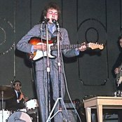 Bob Dylan and The Band a84774e876544fdacf4a97e62e0bed8c