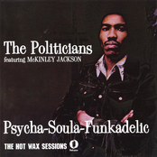 Psycha-Soula-Funkadelic
