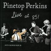 Live At 85!