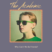 Why Can't We Be Friends? - Single