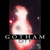 Gotham City (feat. Yung Lean) - Single