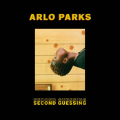 Second Guessing - Single