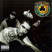 House Of Pain [Explicit]