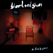 Album cover of In Time To Voices, by Blood Red Shoes