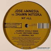 jose amnesia vs. shawn mitiska