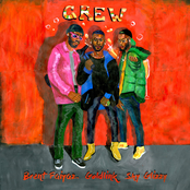Crew (feat. Brent Faiyaz & Shy Glizzy) - Single