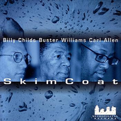Billy Childs: Skim Coat