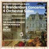 The English Concert: Bach: Brandenburg Concertos; Orchestral Suites