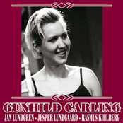 Gunhild Carling: Red Hot Jam