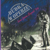 Budka w Operze, live from Sopot'94