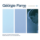 The Best Of Georgie Fame 1967 - 1971