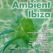 Ambient Ibiza
