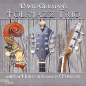 David Grisman Trio: David Grisman's Folk Jazz Trio