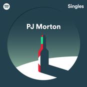 PJ Morton: Spotify Singles