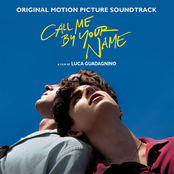 Andre Laplante: Call Me By Your Name