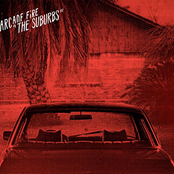 The Suburbs (Deluxe Edition)