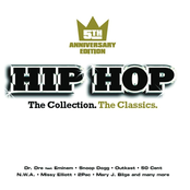 Hip Hop - The Classics CD