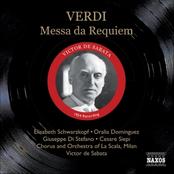 Verdi: VERDI: Messa da Requiem (Schwarzkopf, Di Stefano, De Sabata) (1954)