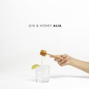 AliA: Gin & Honey