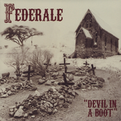 Federale: Devil In A Boot