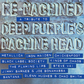 Kings of Chaos: Re-Machined: A Tribute to Deep Purple's Machine Head
