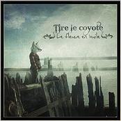 Tire Le Coyote: Le fleuve en huile