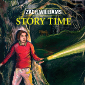Zach Williams: Story Time
