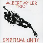 Albert Ayler - The Wizard
