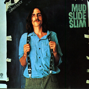 James Taylor: Mud Slide Slim and the Blue Horizon