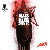 Alles Ist Die Sekte - Album Nr.3