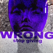 STOP GIVING EP