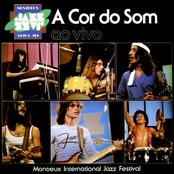 Ao Vivo - Montreux International Jazz Festival