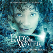Lady in the Water cover art