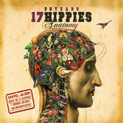 20 Years 17 Hippies - Anatomy