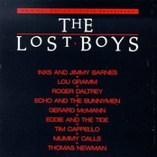 The Lost Boys Soundtrack