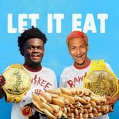 Let It Eat (feat. Ugly God) - Single